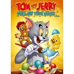 Tom och jerry Filmer Tom & Jerry: Följ ankan (DVD 2012)