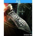 Silent Hill Filmer Silent Hill - Revelation (Blu-Ray)