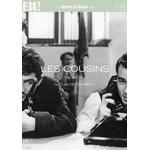 DVD-filmer Les Cousins (DVD)