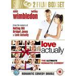 Wimbledon / Love Actually (Two Discs (DVD)