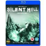 Silent Hill Filmer Silent Hill (Blu-ray)
