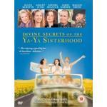Get smart dvd Filmer Divine secrets of the Ya Ya Sisterhood (DVD)