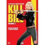 DVD-filmer Kill Bill Volume 2 (DVD)