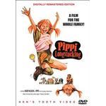PIPPI LONGSTOCKING / (FULL)