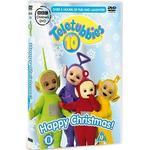 Teletubbies dvd Filmer Teletubbies - Happy Christmas