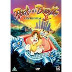 Filmer Rock a doodle (DVD)