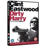 Dirty harry Filmer Dirty Harry (Special Edition) (DVD)