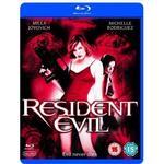 Resident evil blu ray Filmer Resident Evil (Blu-ray)