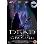 Chuck blu ray Filmer Dead Above Ground (DVD)