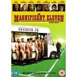 DVD-filmer Magnificent Eleven (DVD)