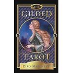 The Gilded Tarot Deck (Övrigt format, 2012)