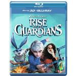 3d filmer Rise Of The Guardians (3d Blu-ray (3D Blu-Ray)