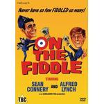 DVD-filmer On The Fiddle (DVD)