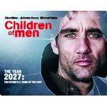 Children of Men Filmer Children Of Men Universal 100th Anniversary Edition - Steelb (Blu-Ray)