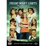 Friday Filmer Friday Night Lights - Series 3 - Complete (DVD)