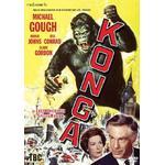 DVD-filmer Konga (DVD)