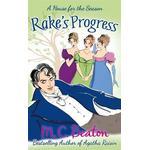 Böcker Rake's Progress (House for the Season 4)