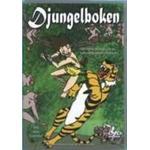 Djungelboken (DVD)