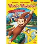 Nicke Nyfiken / Curious George (DVD)