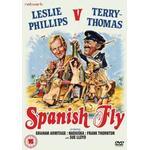 DVD-filmer Spanish Fly (DVD)