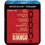 Django Unchained Filmer Django Unchained (Blu-Ray)