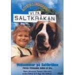 Vi På Saltkråkan 1 (DVD)