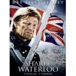 Sharpe 5 Waterloo (DVD)