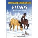 Vitnos hjälper Kurre Stropp (Kartonnage, 2006)