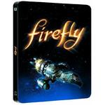 Firefly - The Complete Series (Limited Edition Steelbook (Blu-Ray)
