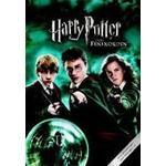 Harry Potter Och Fenixorden (DVD)