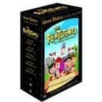 Barn dvd Filmer Familjen Flinta / Flintstones Säsong 2 (DVD)