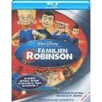 Disney Klassiker 47 Familjen Robinson (Blu-Ray)