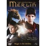 22 tum tv dvd Filmer Merlin Säsong 1 (DVD)