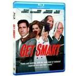 Get smart dvd Filmer Get Smart (Blu-Ray)