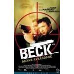 Beck film Beck - Okänd avsändare (DVD)