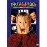 Hemma dvd Filmer Ensam Hemma (DVD)