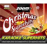 Zoom Karaoke - Zoom Karaoke CD+G - Christmas Superhits - Triple CD+G Karaoke Pack