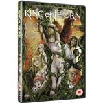 Anime Filmer King Of Thorn (DVD)