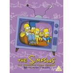 TV SERIES - SIMPSONS - COMPLETE SEASON 3 BOX SET