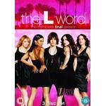 The l word Filmer L-Word - Season 6 (3-disc)