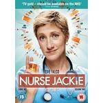 Nurse jackie Filmer Nurse Jackie - Season 2 (3-disc)