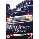 Hill Street Blues - Season 2 (DVD)