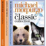 Ljudbok Classic Collection Volume 1