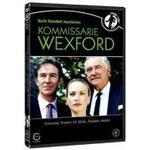 Kommissarie Filmer Kommissarie Wexford - Ruth Rendell Mysteries (DVD)