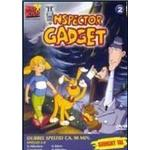 Inspector gadget Filmer Inspector Gadget Vol 2 (DVD)