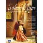 Figaros bröllop dvd Filmer Figaros Bröllop (DVD)