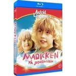 Madicken På Junibacken (Blu-Ray)