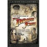 Young Indiana Jones Vol 2 (DVD)
