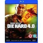 Die Hard 4.0 Filmer Die Hard 4.0 (Blu-Ray)