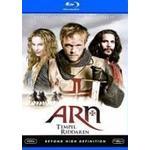 Arn film Arn Tempelriddaren (Blu-Ray)